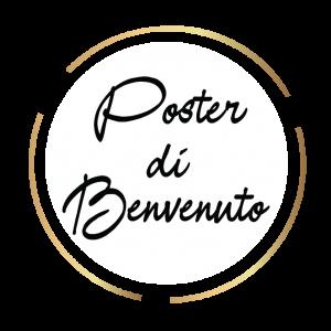 Poster di Benvenuto digitale
