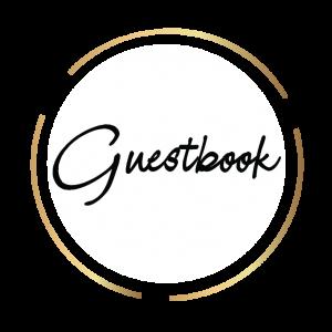 Guestbook digitale
